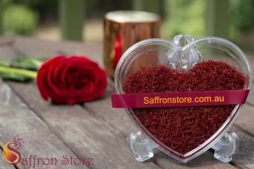 10 grams saffron