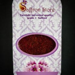 2 grams Saffron