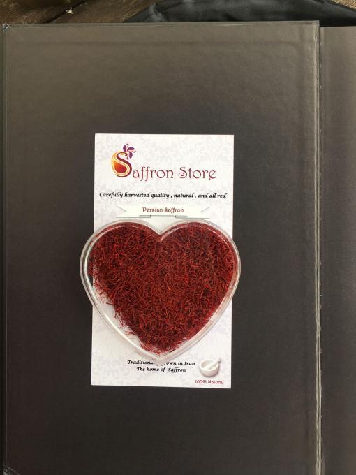love saffron 10gram
