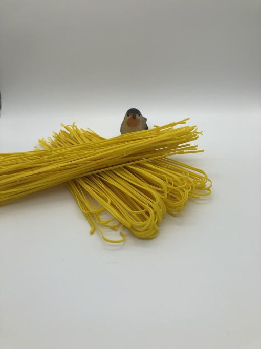 Saffron Pasta