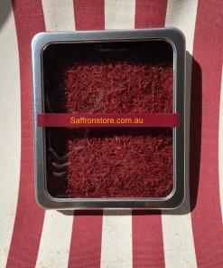 50 grams saffron
