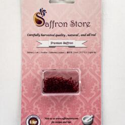 0.5 gram negin saffron